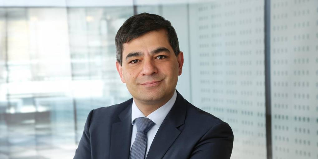 HNO-Arzt  in Darmstadt PD Dr. med. Behfar Eivazi
