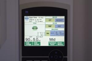 Digitale Volumentomographie HNO-Arzt Darmstadt