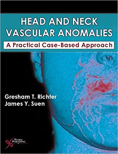 Head and Neck Vascular Anomalies